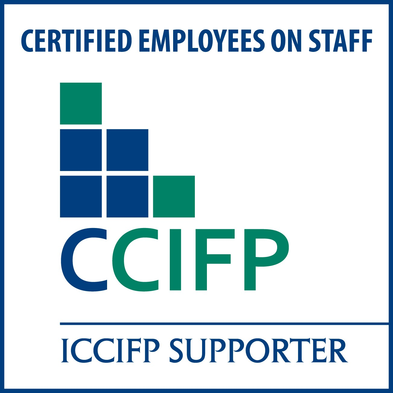ICCIFP Certified