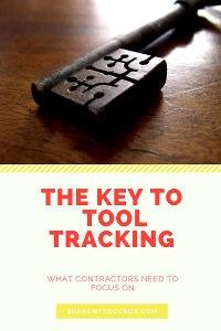 Tool Tracking Key 2