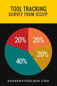 ICCIFP Tool Tracking Survey 2