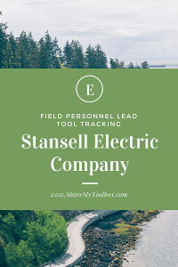 Stansell Electric Tool Tracking Profile 1
