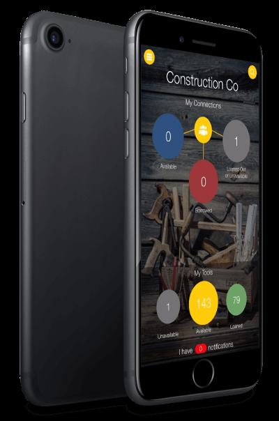 Tool Watch App
